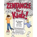 http://www.amazon.com/Zentangle-Kidz-Sandy-Steen-Bartholomew/dp/1574213407/ref=sr_1_1?ie=UTF8&qid=1412110347&sr=8-1&keywords=zentangle+for+kids