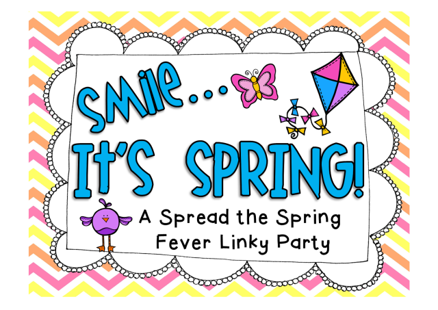 Spring Linky
