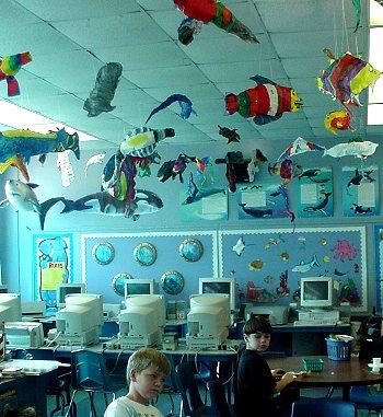 underseaclassroom