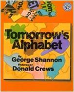 tomorrow's alphabet