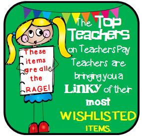 teachers pay teachers linky