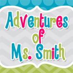 adventures of ms. smith
