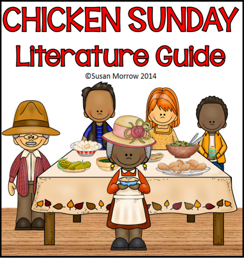 chicken sunday cover 2